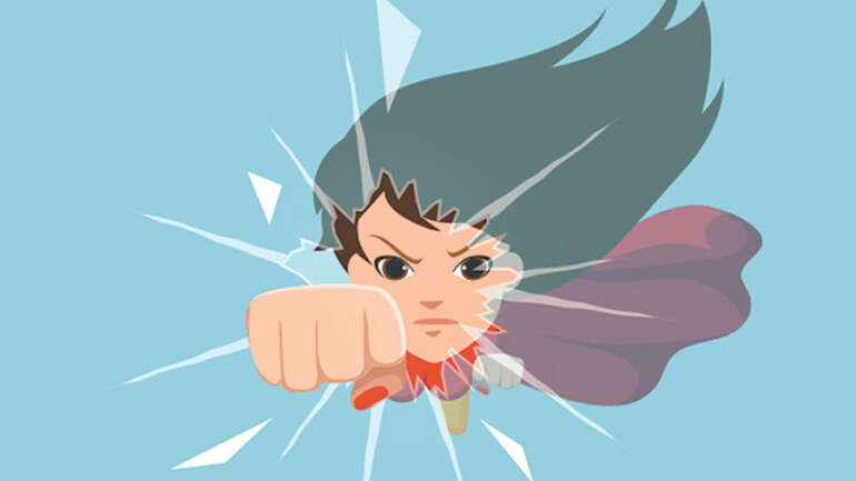 How To Smash The Antiquated Glass Ceiling!