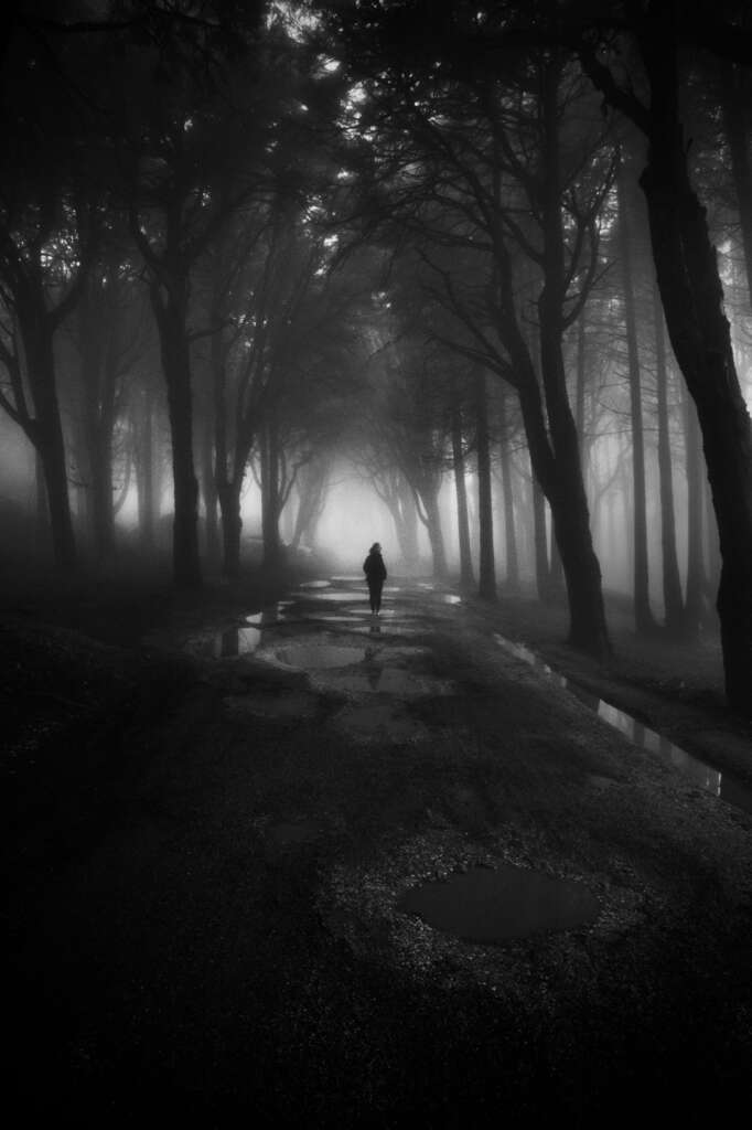 Pathway to Darkness