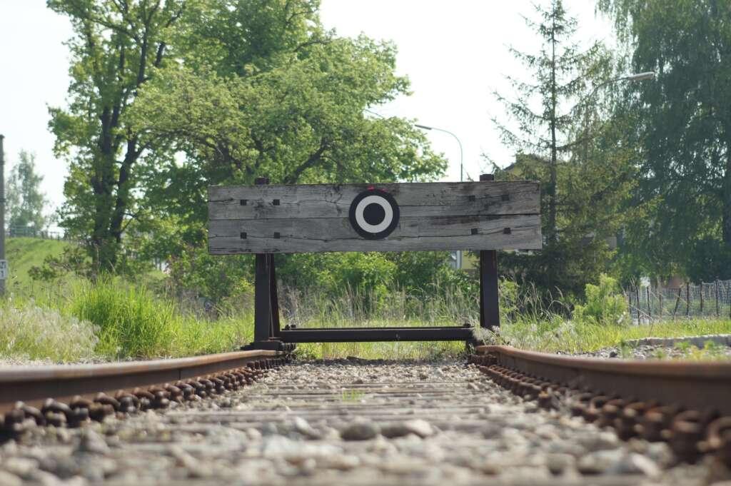 Dead end.